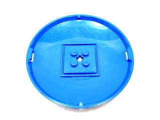 #47676 コンテナストレージX-ポッドベース  【青】 /Container Storage X-Pod Base  :[Blue]