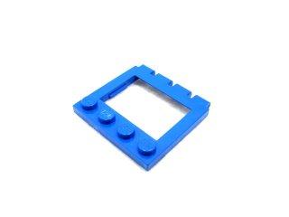 #2349 カーパーツ 4x4 ヒンジ サンルーフ  【青】 /Hinge Car Roof 4x4 Sunroof :【Blue】