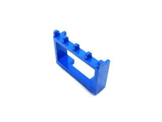 #4214 カー ルーフホルダー 1x4x2  【青】 /Hinge Car Roof Holder 1x4x2 :【Blue】