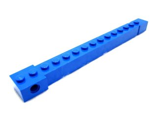 #2350 クレーンアーム ワイド外 【青】 /Crane Arm Outside Wide :[Blue]