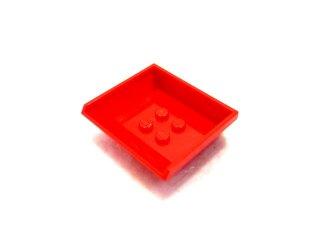 #2512 ティッパーベッド  【赤】 /Tipper Bucket Small :【Red】