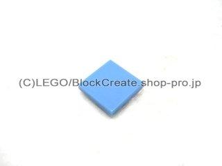 #3068 タイル 2x2 フラット  【ミディアムブルー】 /Tile 2x2  :[Md,Blue]