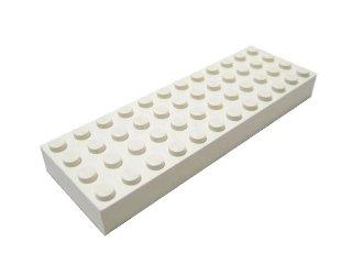 #4202 ブロック 4x12  【白】 /Brick 4x12  :[White]