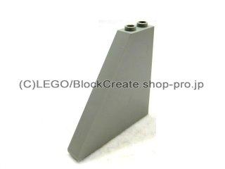 #30249 スロープ ブロック 55° 6x1x5   【旧灰】 /Slope Brick 55° 6x1x5  :[Gray]