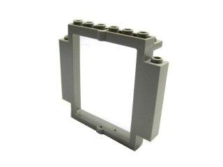 #30101 ドアフレーム 2x8x6 回転  【旧灰】 /Door 2x8x6 Revolving Frame :[Gray]