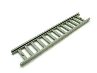 #4207 はしご 2.5x14 スライド  【旧灰】 /Ladder 2.5x14  :[Gray]
