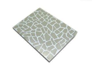 #4515 スロープ 10° 6x8 (屋根) 【旧灰】 /Slope 10° 6x8 with Slate Roof :[Gray]