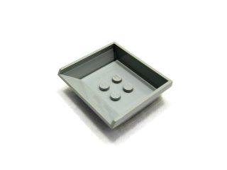 #2512 ティッパーベッド  【旧灰】 /Tipper Bucket Small :【Gray】