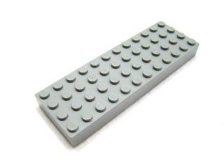 #4202 ブロック 4x12  【新灰】 /Brick 4x12  :[Light Bluish Gray]