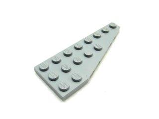 #50304 ウェッジプレート 3x8 右  【新灰】 /Wing 3x8 Right :[Light Bluish Gray]