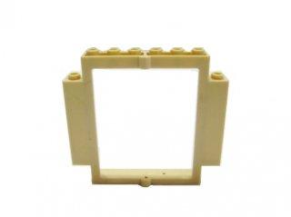 #30101 ドアフレーム 2x8x6 回転  【タン】 /Door 2x8x6 Revolving Frame :[Tan]