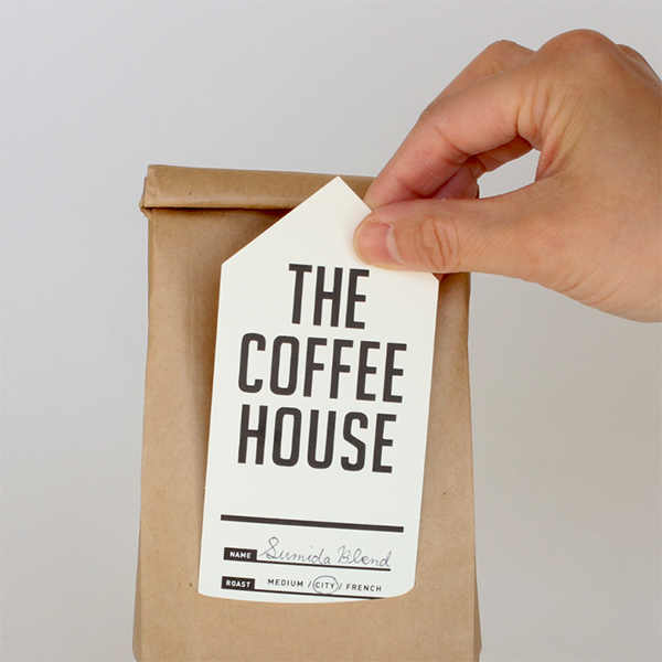 THE COFFEE HOUSE Sumida Blend 200g