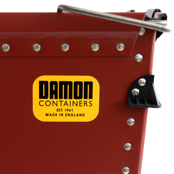 DAMON CONTAINERS A WITH ARM