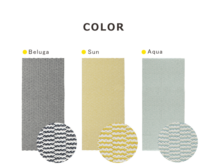 BRITA SWEDEN In/outdoor rugs 70×100cm