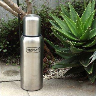 STANLEY VACUUM BOTTLES<br>真空ボトル 0.73L シルバー