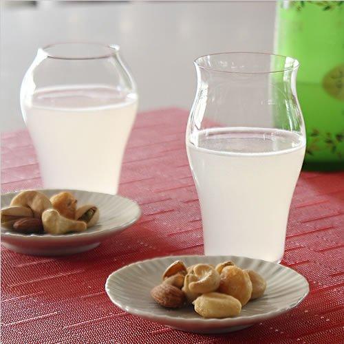 究極の日本酒グラス