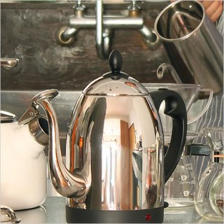 Russell Hobbs カフェケトル 1.2L 7412JP