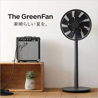 バルミューダ The GreenFan 扇風機 EGF-1600
