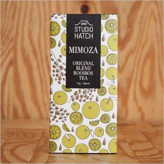 STUDIO HATCH オリジナルブレンド ルイボスティー MIMOZA 2.5g×20袋
