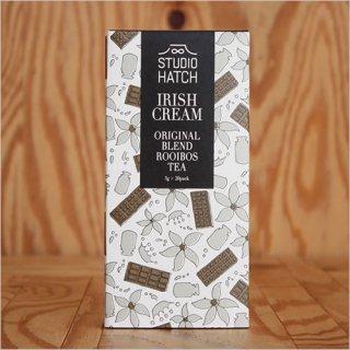 STUDIO HATCH オリジナルブレンド ルイボスティー IRISH CREAM 3g×20袋