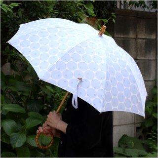 SUR MER 透かし水玉 長傘 / 折りたたみ傘