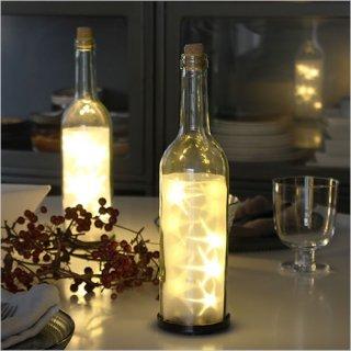 Fiorira un giardino LEDライトボトル