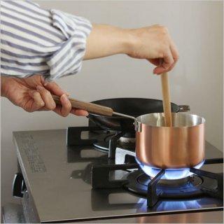 銅製 メジャーリングパン L