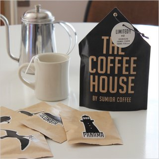 THE COFFEE HOUSE BY SUMIDA COFFEE LIMITED #02