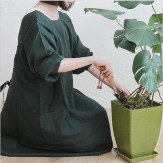kapoc japanese house working coat 薄手