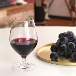 HOLMEGAARD  ROYAL 赤ワイングラス 370ml