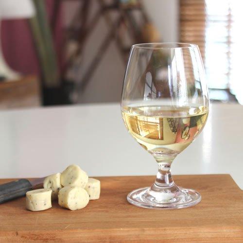 ROYAL 白ワイングラス