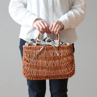 Grozi ショッピングバスケット M