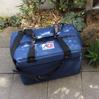 AO Coolers 48パック キャンバス ソフトクーラー