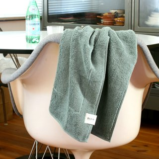 OLSIA Premium Cotton バスタオル オルシア プレミアムコットン 61×120