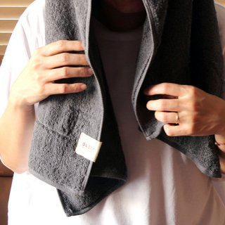 OLSIA Premium Cotton コンパクトバスタオル オルシア プレミアムコットン 43×95