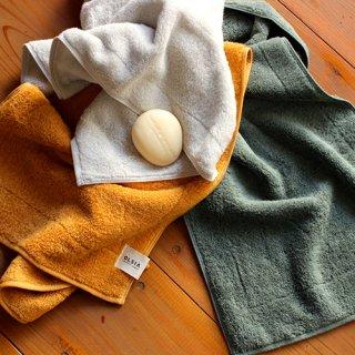 OLSIA Premium Cotton フェイスタオル オルシア プレミアムコットン 34×85