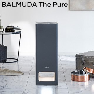 BALMUDA The Pure バルミューダ ザ ピュア A01A 空気清浄機