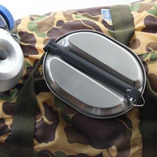amabro MESS KIT PAN Round