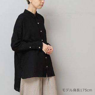 LINEN TALES poplar shirt BIGシャツ