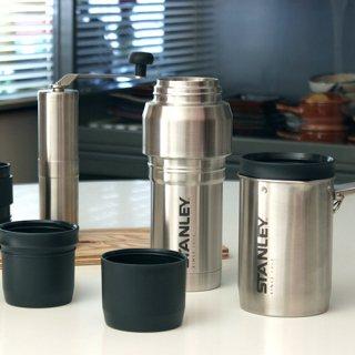 STANLEY スタンレー 真空コーヒーシステム 0.5L