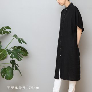 LINEN TALES ashberry dress DショルダーOP
