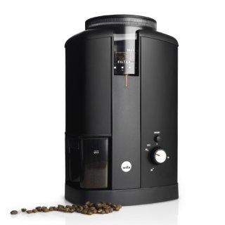 Wilfa Svart Aroma コーヒーグラインダー CGWS-130B