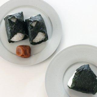 こいずみみゆき リム皿(リム太) / 平皿 6寸