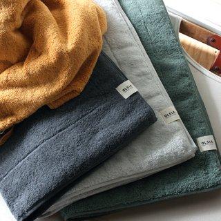 OLSIA Premium Cotton バスシート オルシア プレミアムコットン 70×150