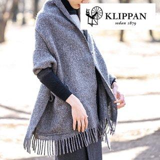 KLIPPAN クリッパン ウールストール 65×200cm ヴィンガ / ベーシック
