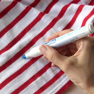 Dr.Beckmann 衣類のシミ修正ペン ステインペン 9ml