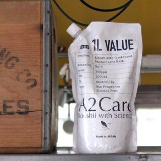 A2Care 1L refill (詰め替え用)