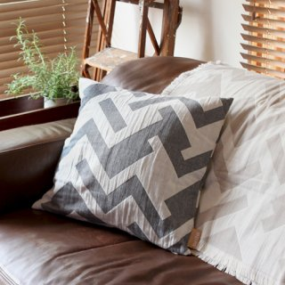 BRITA SWEDEN<br>RECYCLED COTTON CUSHION COVER