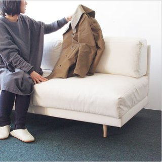 Dress a sofa<br>Bread sofa ウレタン仕様 Oxford