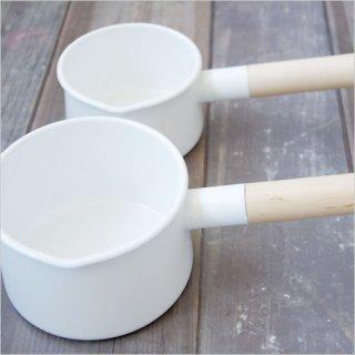 小泉誠 kaicoシリーズ ミルクパン1.45L